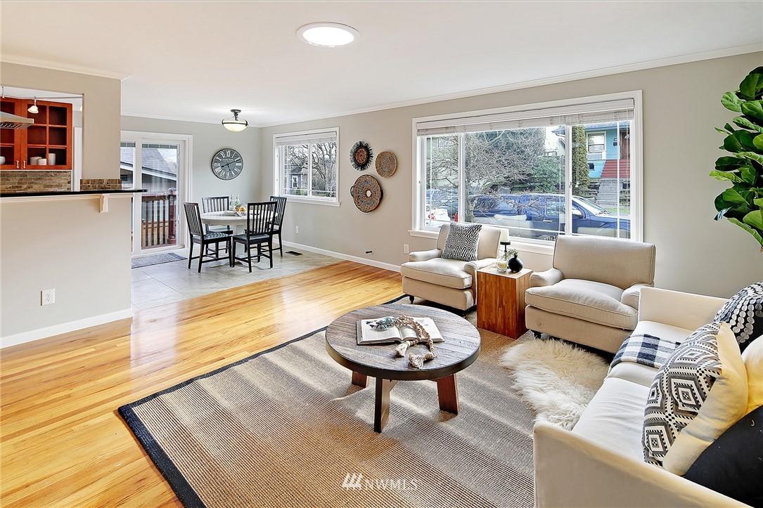 Sold Property | 906 N 93rd Street Seattle, WA 98103 2