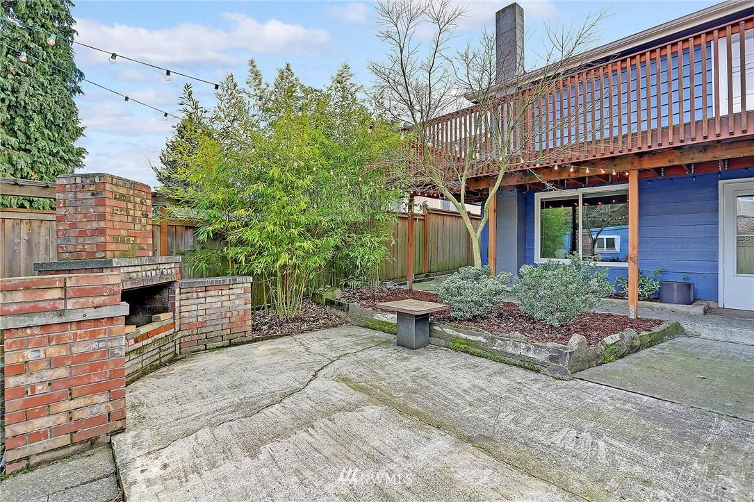 Sold Property | 906 N 93rd Street Seattle, WA 98103 20