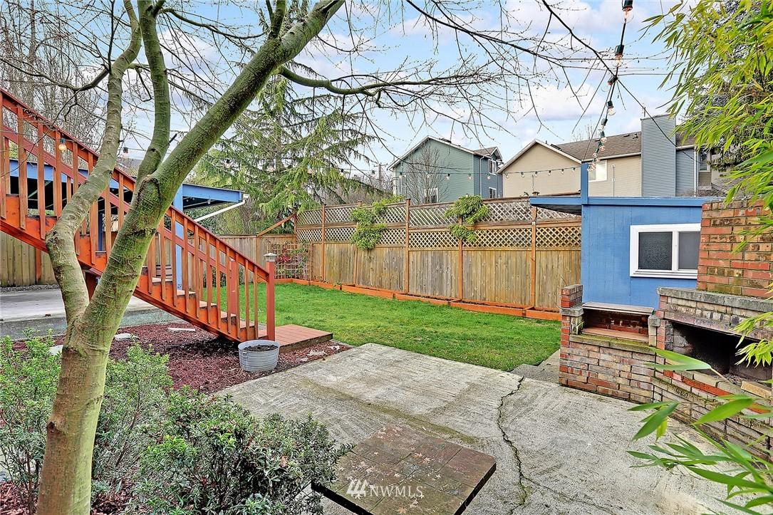 Sold Property | 906 N 93rd Street Seattle, WA 98103 21