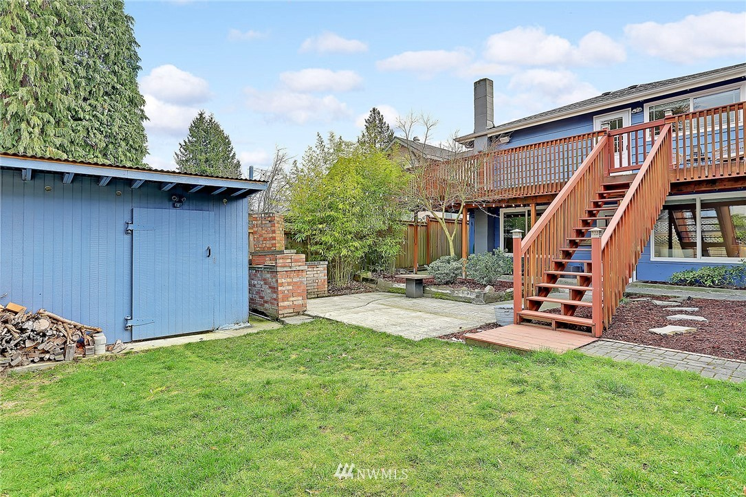 Sold Property | 906 N 93rd Street Seattle, WA 98103 22