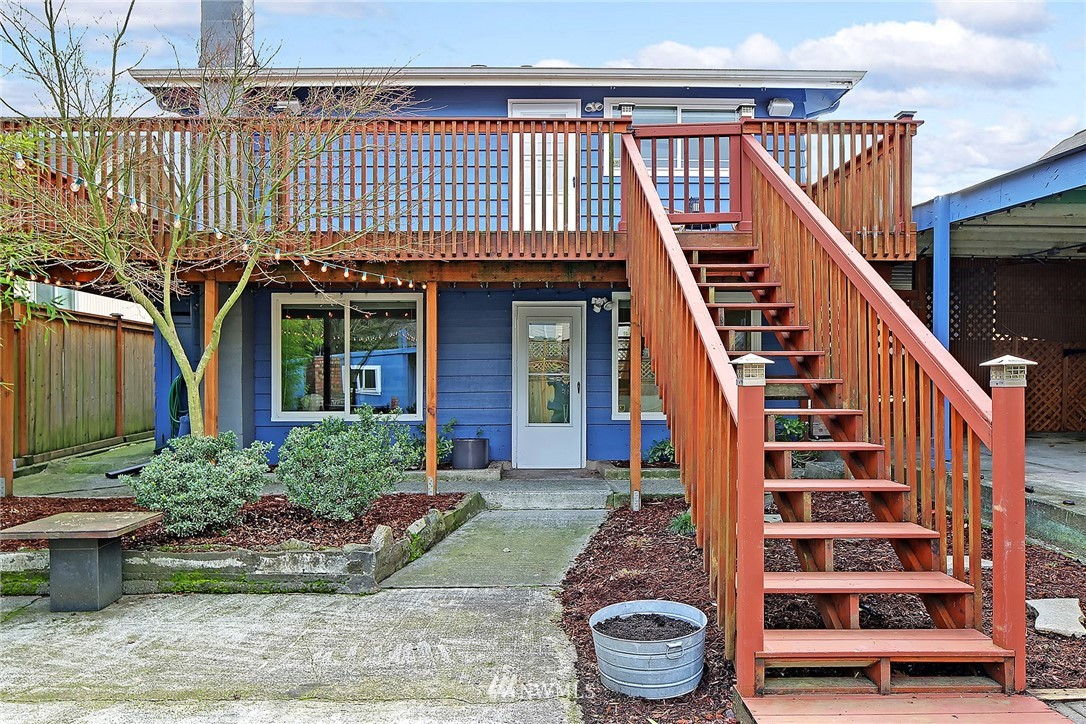 Sold Property | 906 N 93rd Street Seattle, WA 98103 23