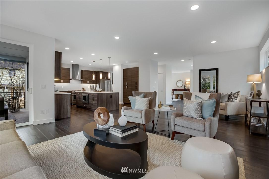 Sold Property   8232 Meridian Avenue N Seattle, WA 98103 9