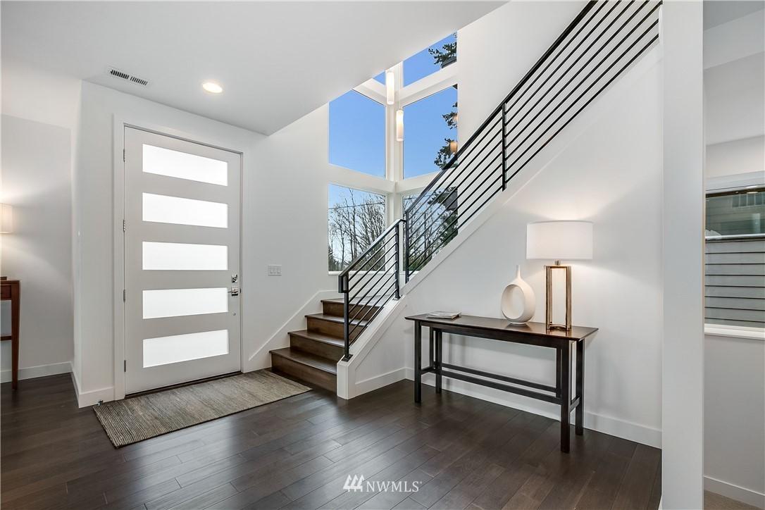 Sold Property   8232 Meridian Avenue N Seattle, WA 98103 1