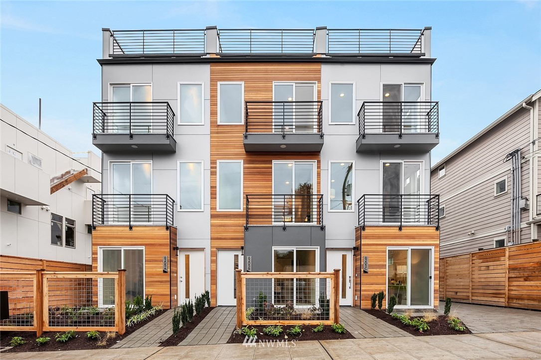 Sold Property | 6205 7th Avenue NW #C Seattle, WA 98107 0