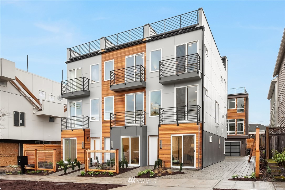 Sold Property | 6205 7th Avenue NW #C Seattle, WA 98107 1