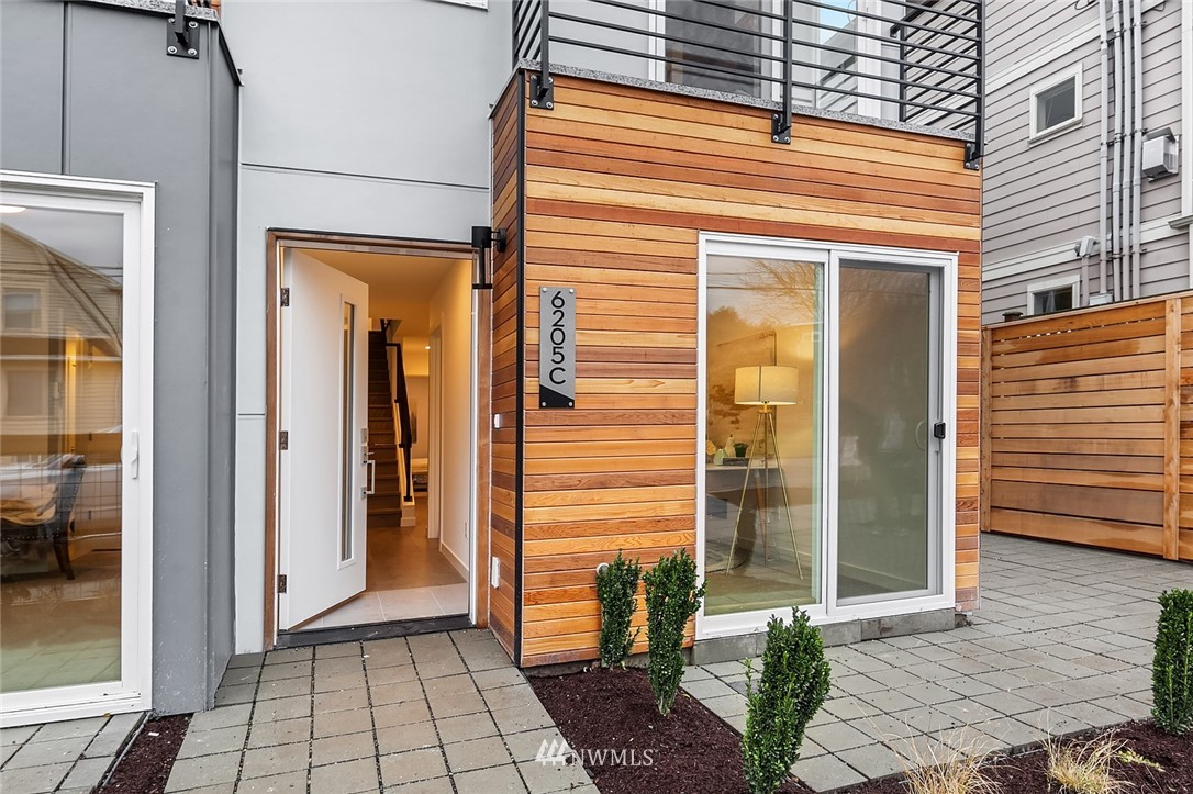 Sold Property | 6205 7th Avenue NW #C Seattle, WA 98107 2