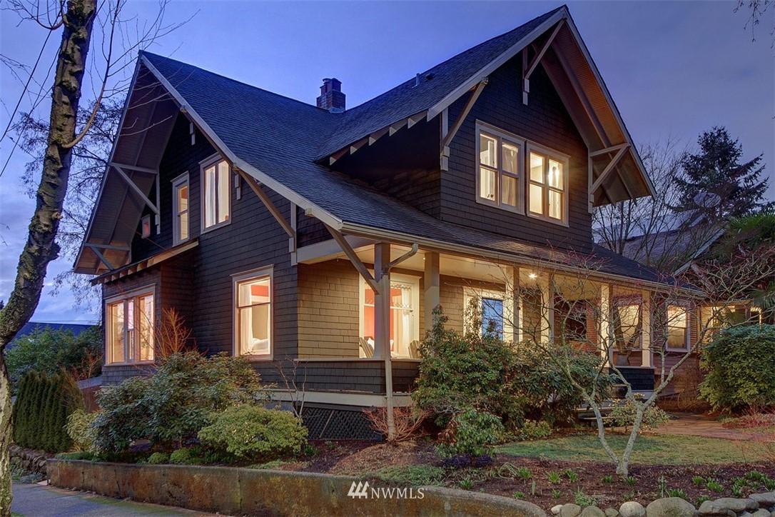 Sold Property | 6303 17th Avenue NE Seattle, WA 98115 0