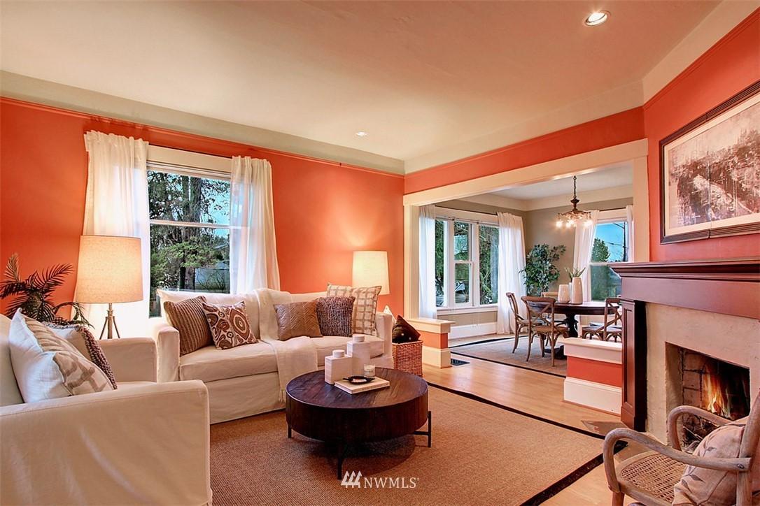 Sold Property | 6303 17th Avenue NE Seattle, WA 98115 3