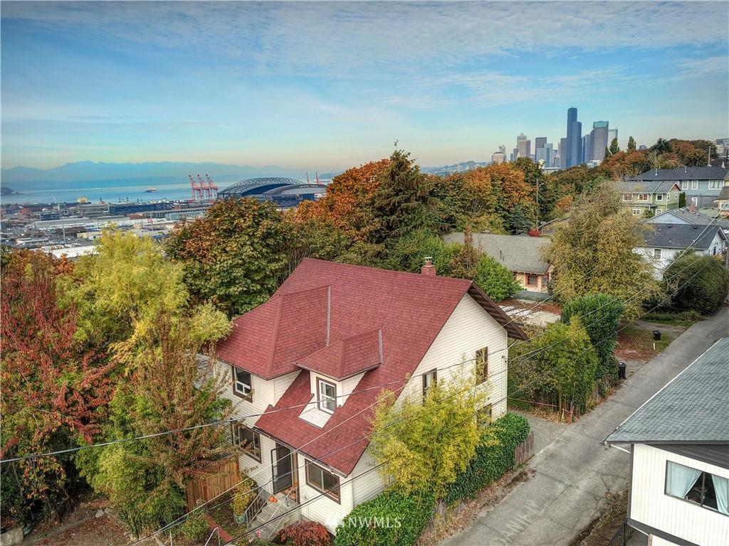 Sold Property | 1208 S Walker Street Seattle, WA 98144 1