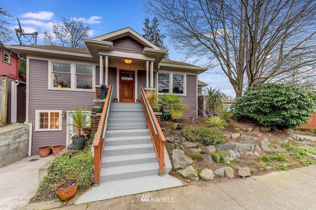 Sold Property | 7712 Dayton Avenue N Seattle, WA 98103 0