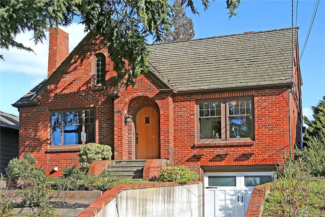 Sold Property   8326 19th Avenue NW Seattle, WA 98117 0