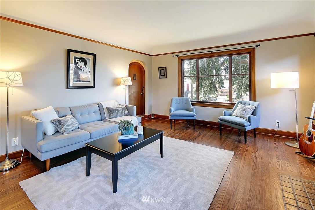 Sold Property   8326 19th Avenue NW Seattle, WA 98117 4