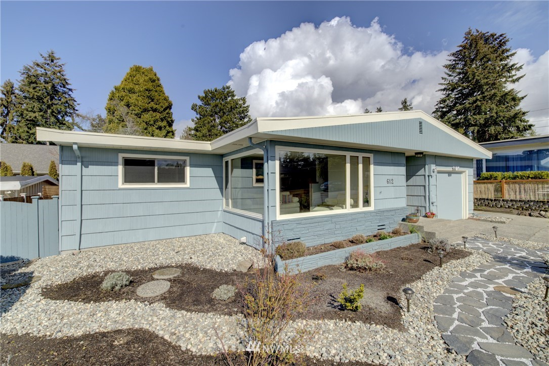 Sold Property   612 NW 125th Street Seattle, WA 98177 22