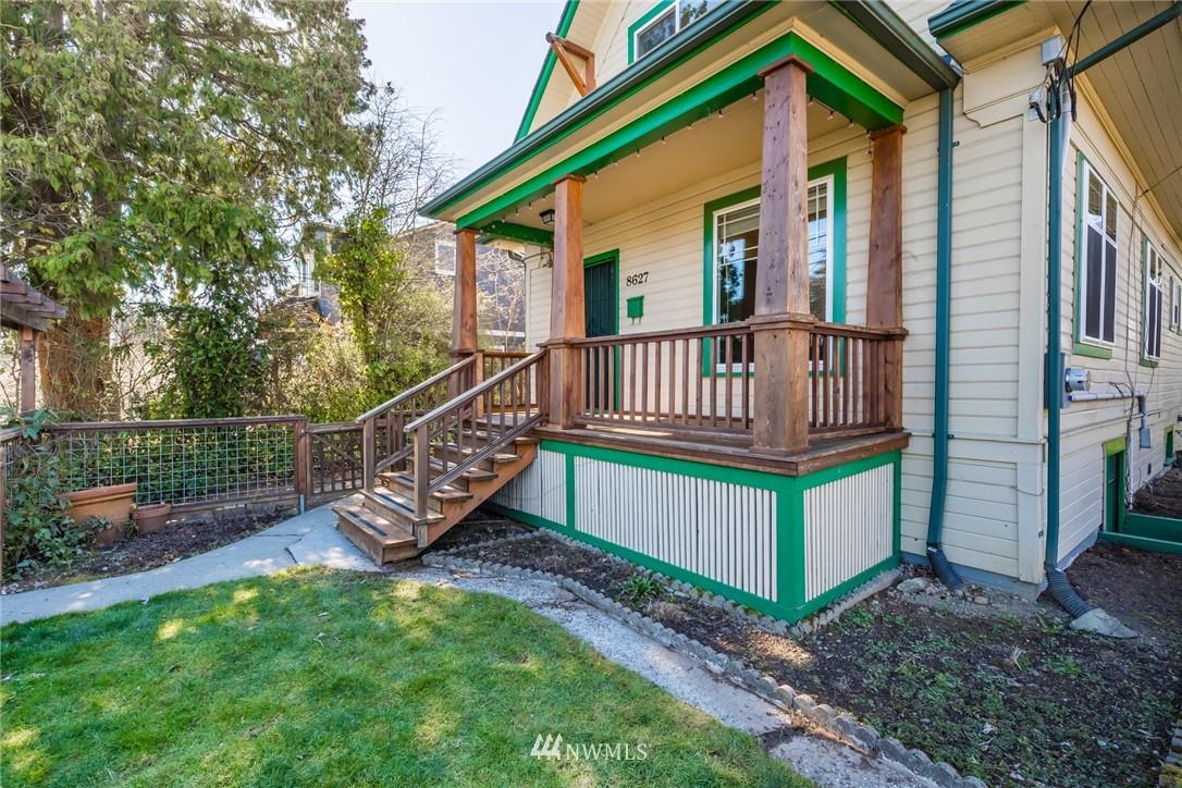Sold Property   8627 Wabash Avenue S Seattle, WA 98118 16