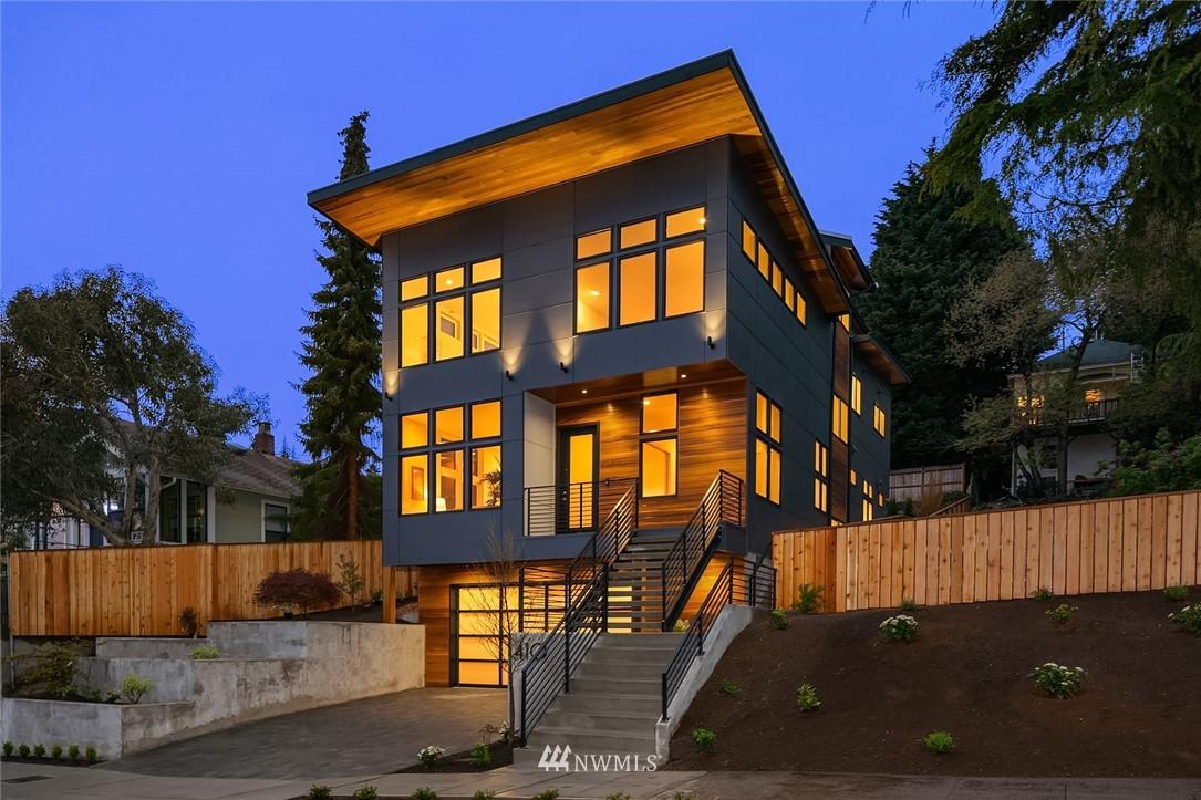 Sold Property | 410 N Bowdoin Place Seattle, WA 98103 0