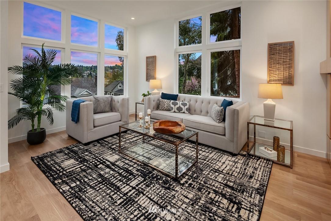 Sold Property | 410 N Bowdoin Place Seattle, WA 98103 1