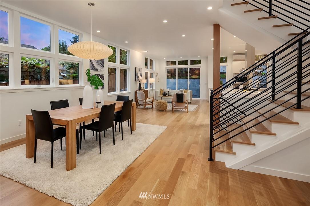 Sold Property | 410 N Bowdoin Place Seattle, WA 98103 3