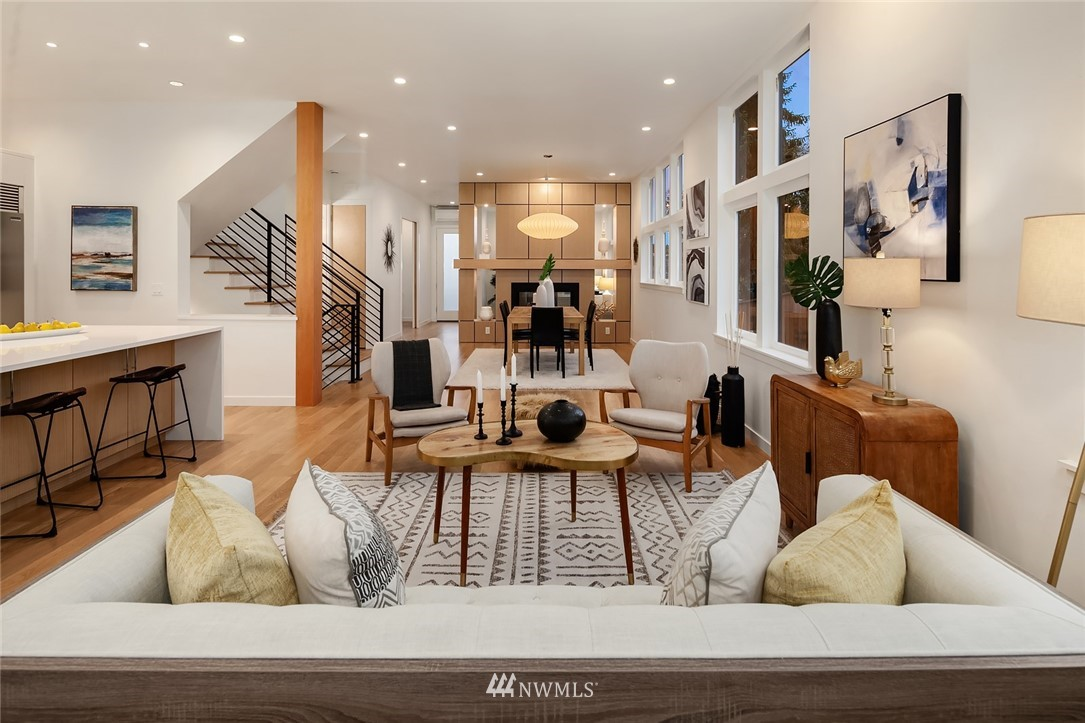 Sold Property | 410 N Bowdoin Place Seattle, WA 98103 9