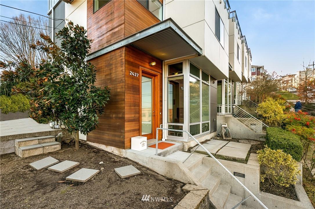 Sold Property | 2427 E Denny Way Seattle, WA 98122 0