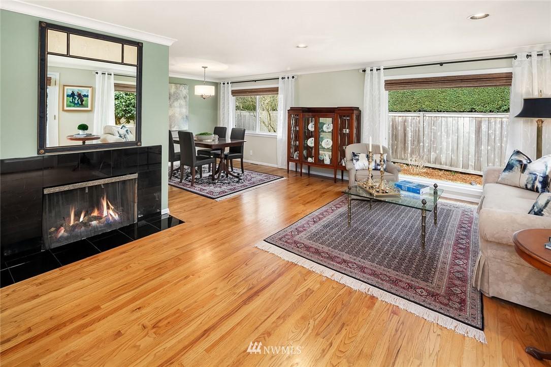 Sold Property | 8711 NE 11th Street Medina, WA 98039 7