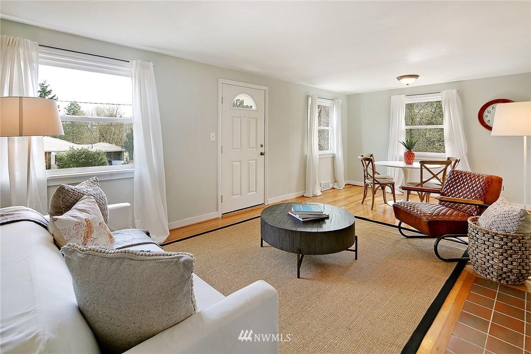 Sold Property   12505 22nd Avenue NE Seattle, WA 98125 1