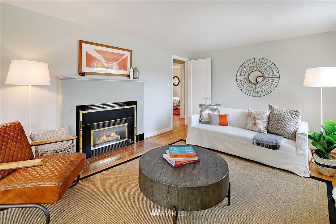 Sold Property   12505 22nd Avenue NE Seattle, WA 98125 2