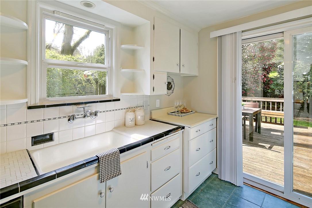 Sold Property   12505 22nd Avenue NE Seattle, WA 98125 5