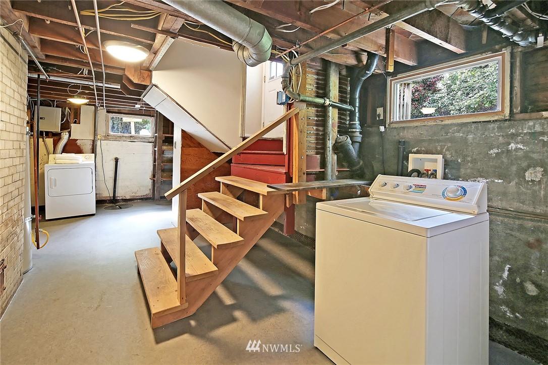 Sold Property   12505 22nd Avenue NE Seattle, WA 98125 12