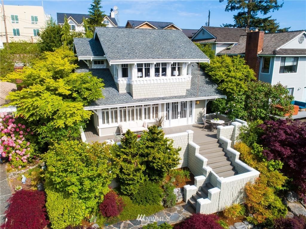 Sold Property | 4412 45th Avenue SW Seattle, WA 98116 1