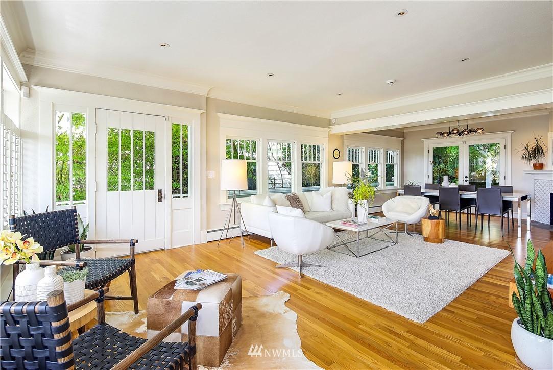 Sold Property | 4412 45th Avenue SW Seattle, WA 98116 5