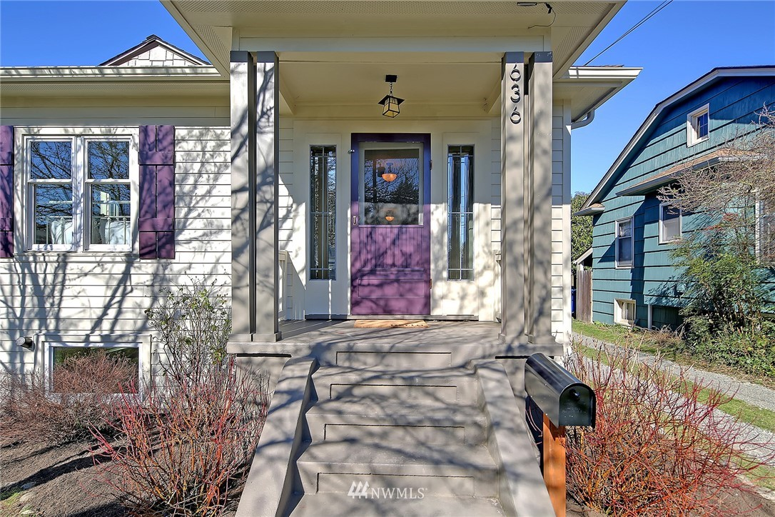 Sold Property   636 NW 75th Street Seattle, WA 98117 18