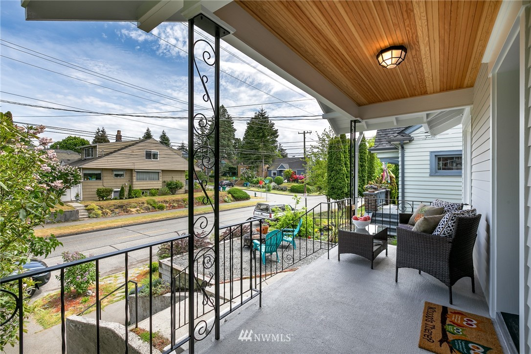 Sold Property | 7707 3rd Avenue NW Seattle, WA 98117 1