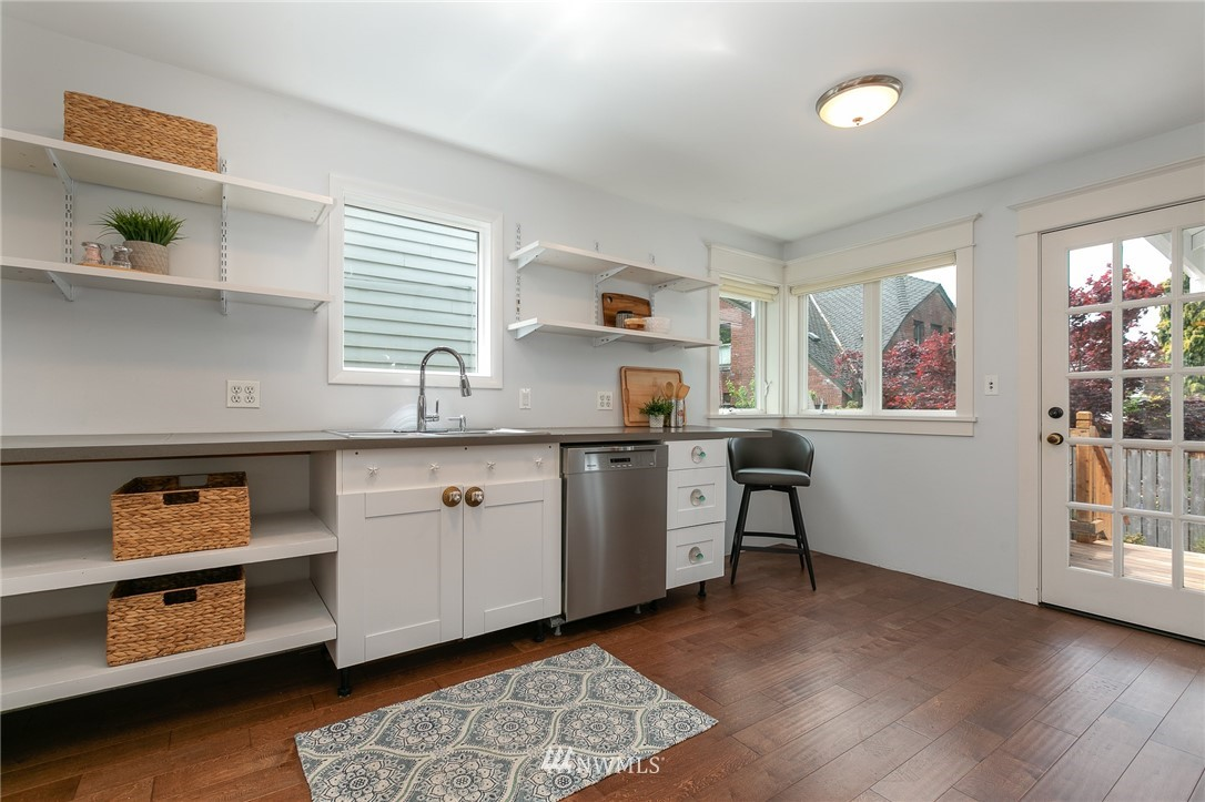 Sold Property | 7707 3rd Avenue NW Seattle, WA 98117 7