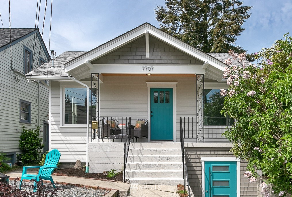 Sold Property | 7707 3rd Avenue NW Seattle, WA 98117 0