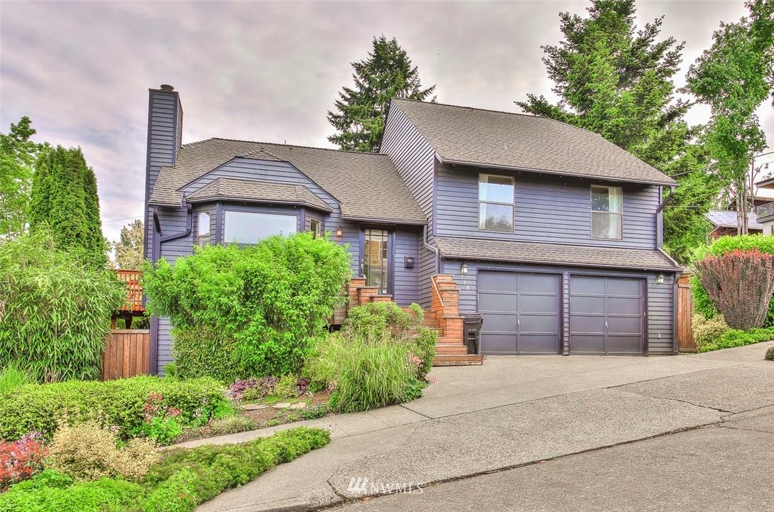 Sold Property | 718 26th Avenue E Seattle, WA 98112 1