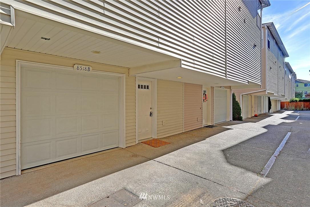 Sold Property   8518 Midvale Avenue N #B Seattle, WA 98103 1