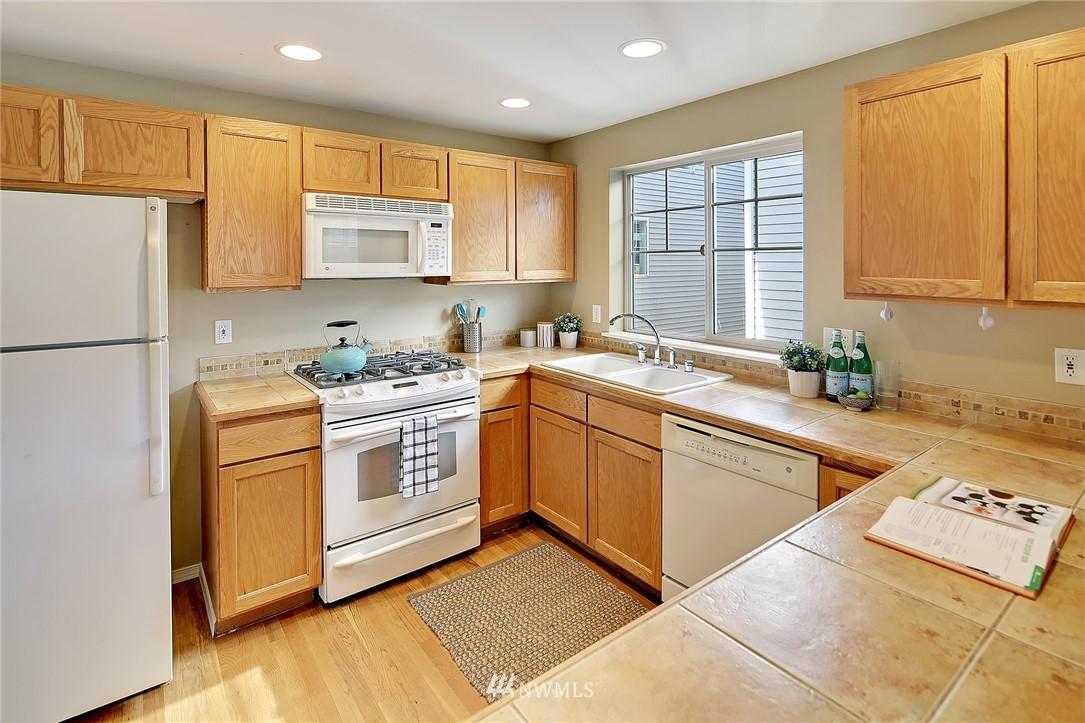 Sold Property   8518 Midvale Avenue N #B Seattle, WA 98103 8
