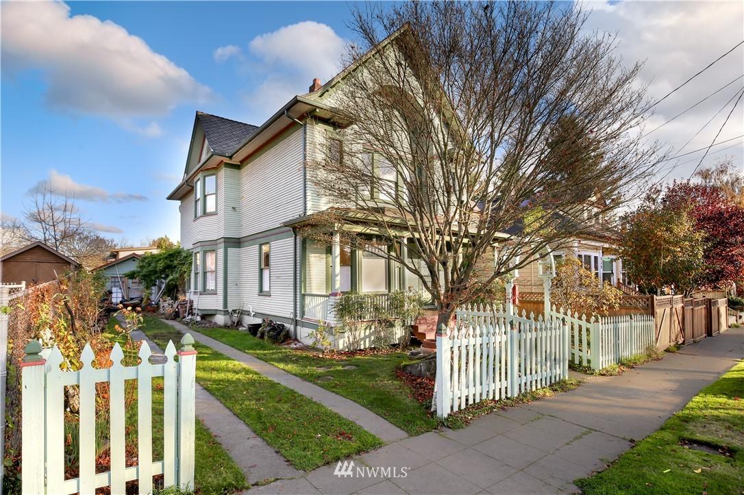 Sold Property   914 24th Avenue S Seattle, WA 98144 24