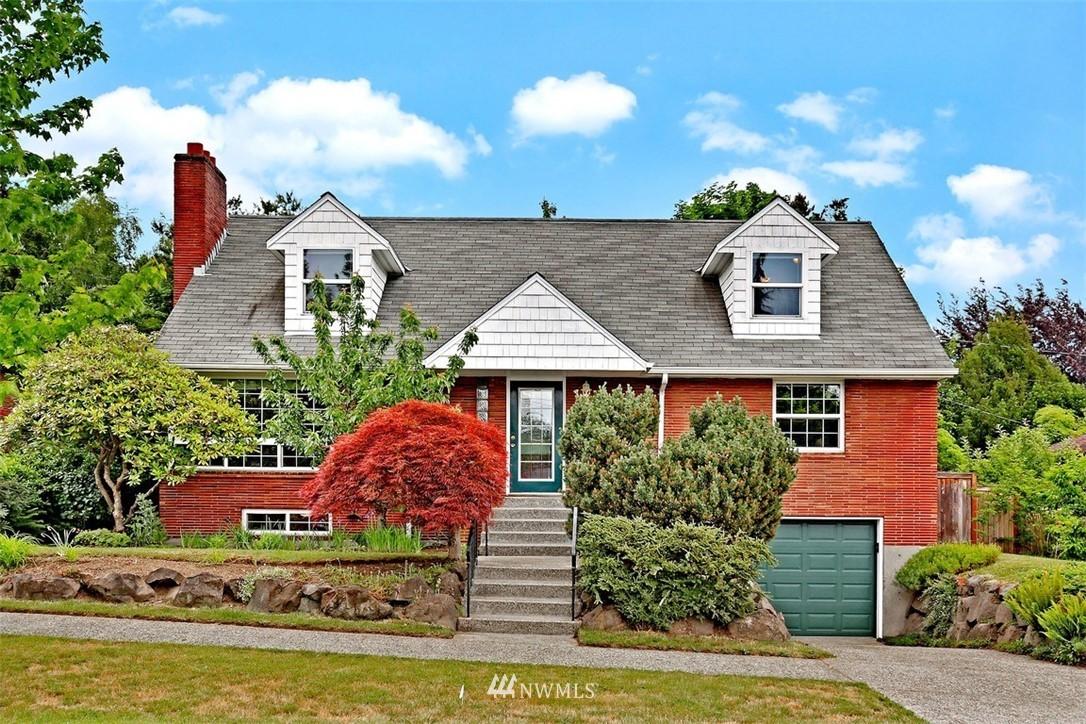 Sold Property   6826 43rd Avenue NE Seattle, WA 98115 0