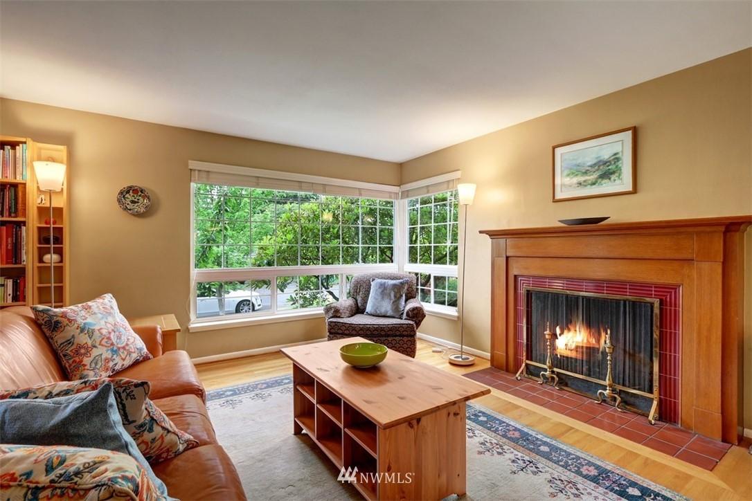 Sold Property   6826 43rd Avenue NE Seattle, WA 98115 1