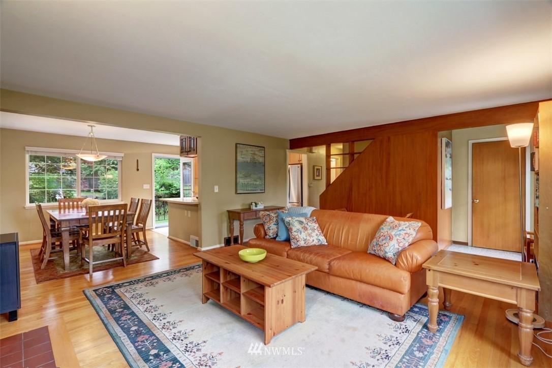 Sold Property   6826 43rd Avenue NE Seattle, WA 98115 3
