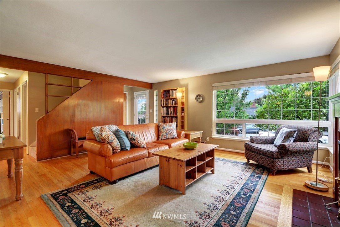 Sold Property   6826 43rd Avenue NE Seattle, WA 98115 2