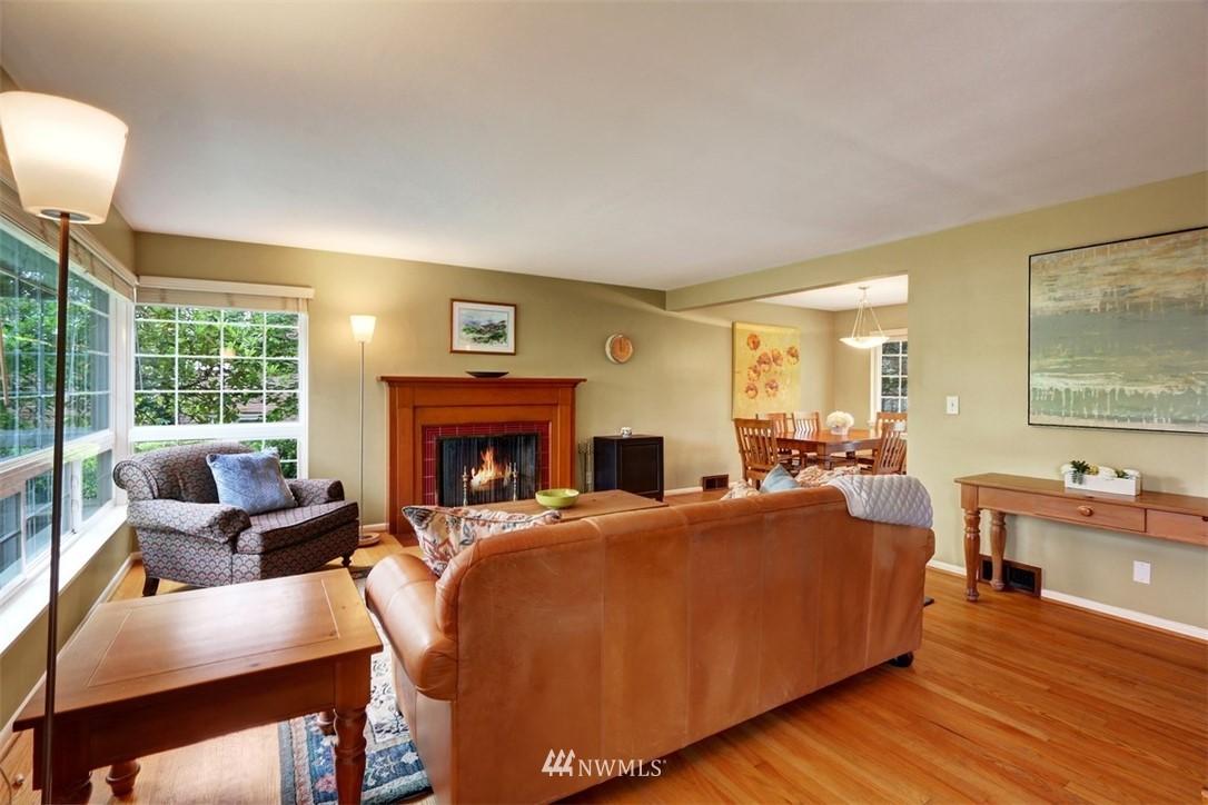 Sold Property   6826 43rd Avenue NE Seattle, WA 98115 4