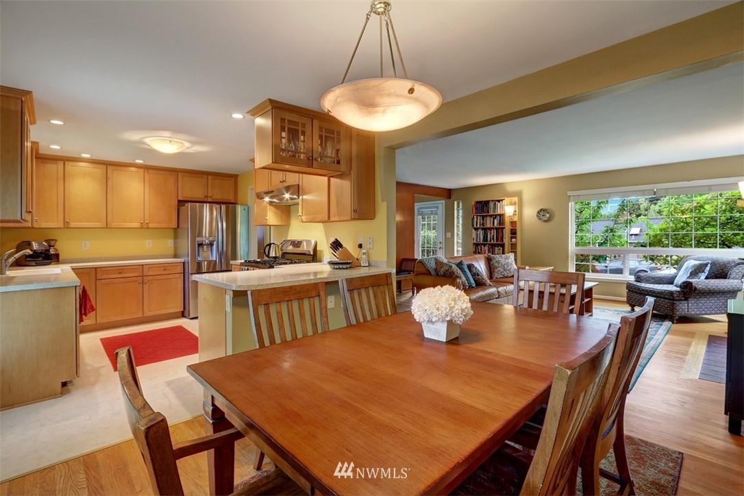 Sold Property   6826 43rd Avenue NE Seattle, WA 98115 7