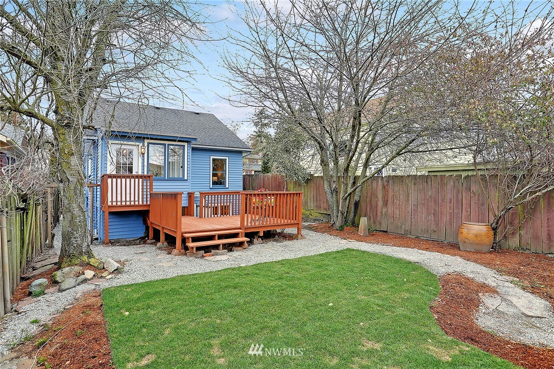Sold Property | 345 NW 75th Street Seattle, WA 98117 19
