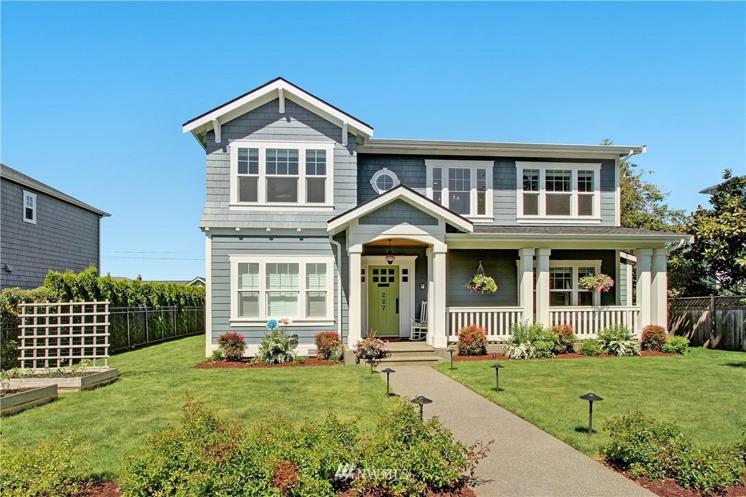 Sold Property | 227 2nd Avenue N Edmonds, WA 98020 0
