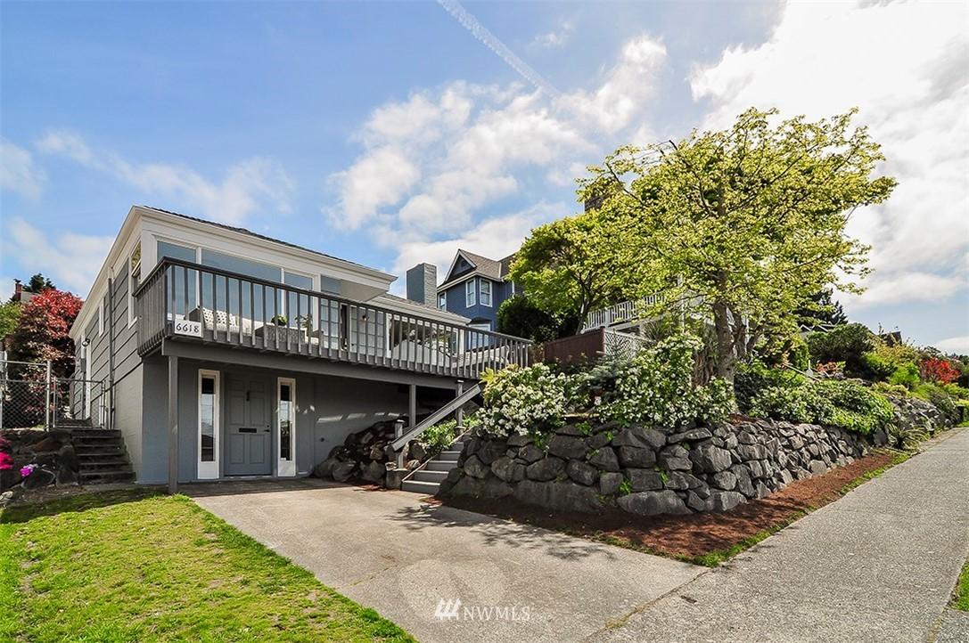 Sold Property | 6618 39th Avenue SW Seattle, WA 98136 1