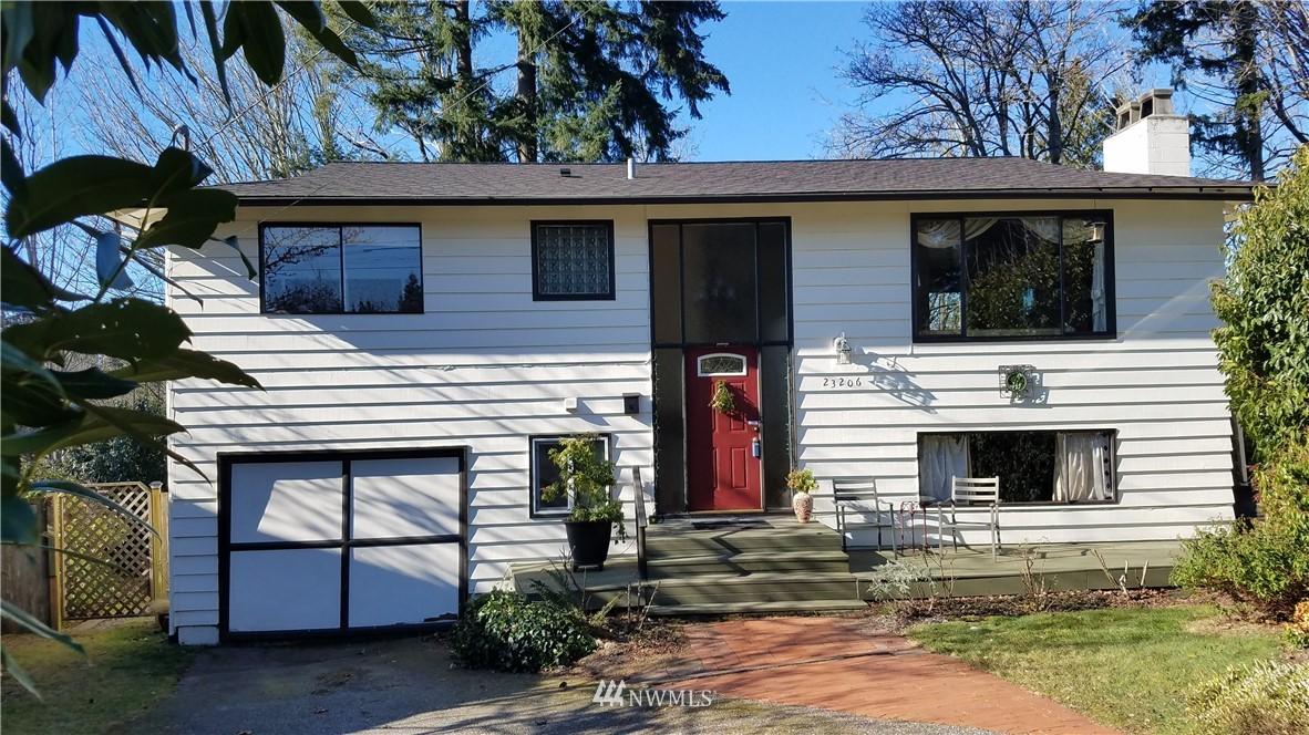 Sold Property   23206 47th Avenue W Mountlake Terrace, WA 98043 0