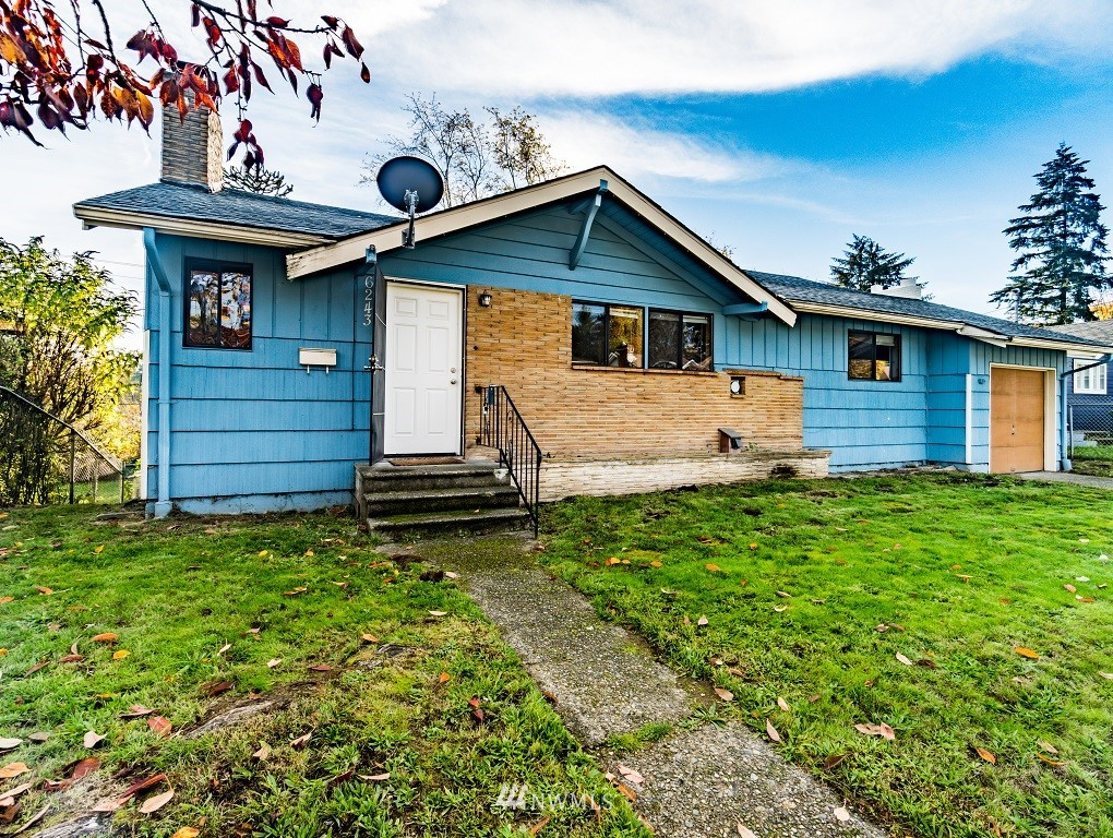 Sold Property | 6243 S Fountain Street Seattle, WA 98178 0