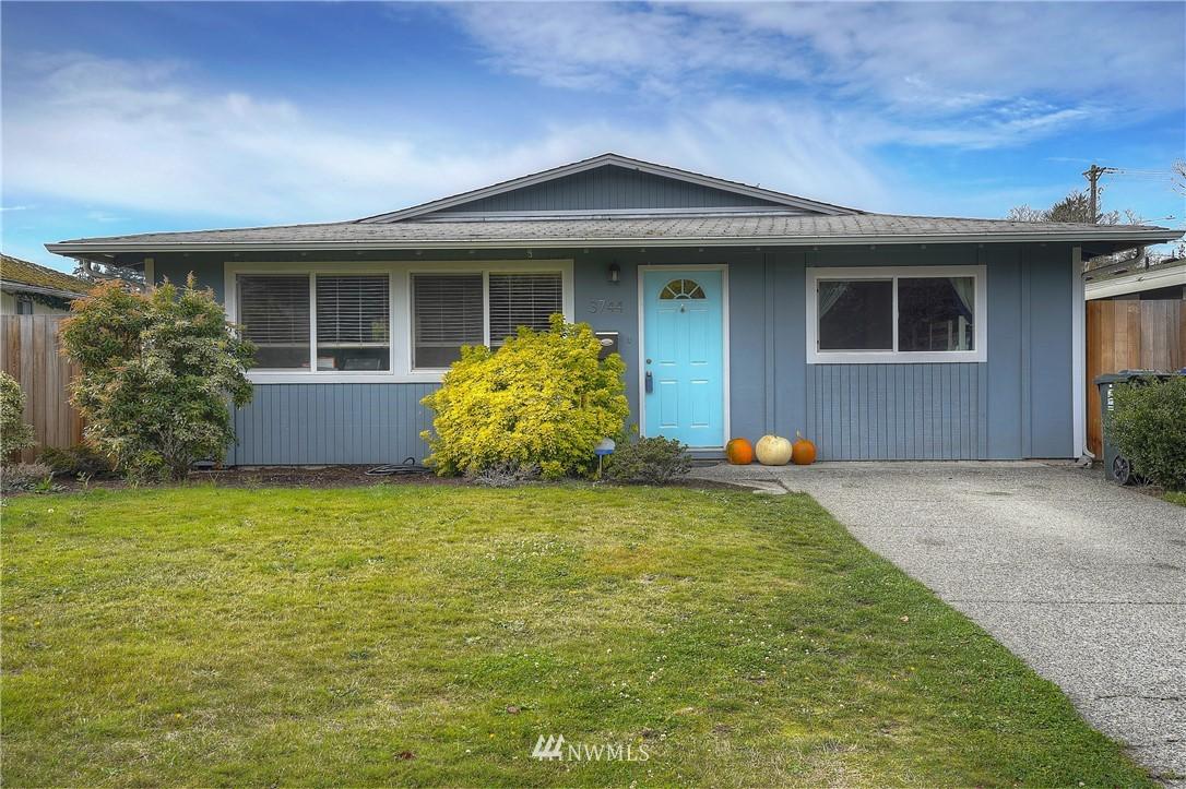 Sold Property | 3744 N Villard Street Tacoma, WA 98407 0